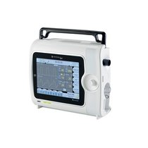 The Monnal T60 medical ventilator