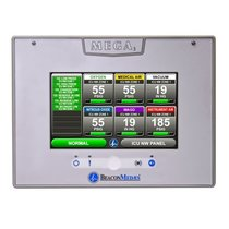 Beacon Medaes Mega 3 Gas Alarms