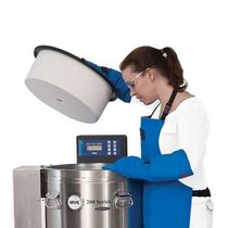 MVE Series Cryogenic Freezers from Chart Industries