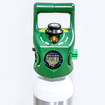 Intelli-OX™ Digital Oxygen Cylinder