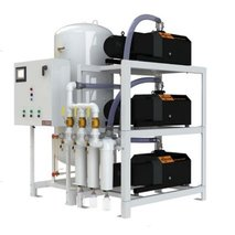 AGSS - Anesthesia Gas Scavenging System